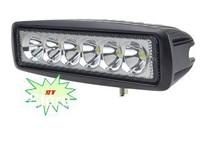 New 10-30V 18W LED work light,Off road light, tractor offroad ,Fog light kit