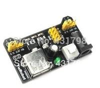 MB-102 Breadboard Power Supply Module compatible 5V  3.3V breadboard module ard uino uno