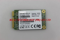 Free Shipping A D A T A 128GB PCI-E MINI SATA SSD DRIVE AXM14S3-128GM-B mSATA for wholesale