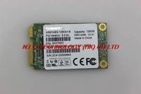 Free Shipping A D A T A 128GB PCI-E MINI SATA SSD DRIVE AXM14S3-128GM-B mSATA for wholesale