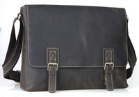Cross body men messenger bag leather shoulder bag new collection 2013 Autumn man bag brand TIDING 10932