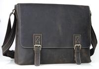 Cross body men messenger bag leather shoulder bag new collection 2014 Autumn man bag brand TIDING 10932