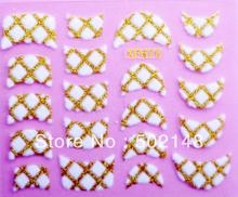 popular nail art price