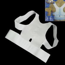 #F9s Magnetic Therapy Posture Back Shoulder Corrector Support Brace Belt