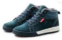 in stock! 2014 New men's winter boot men casual shoes men sneakers men's winter shoes Wholesale & Retails, size:39-44