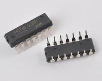 10PCS DIP-14   74LS00 DIP14  Quad 2-Input NAND Gate IC