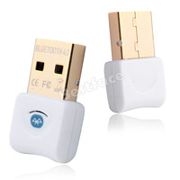NEW STORE PROMOTION -Mini Bluetooth USB CSR V4.0 Wireless Network Adapter 20m For laptop PDA FREE SHIPPING