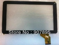 free shipping 0926a1-HN 9 inch touch screen Galaxy N8000 digitizer panel Sensor Glass Replacement dh-0926a1-fpc080