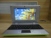 CHINA push-off Allwinner 7 INCH 8850 MINI Netbook(China (Mainland))