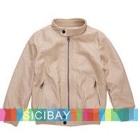 Kids Winter Clothing Boys Fleece Coats Children Fur Clothing Fashion Jackets,Free Shipping  K3195