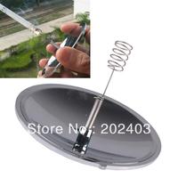 Solar cigarette lighter Solar Cigar Cigarette Tobacco Lighter Waterproof for Camping Hunting