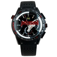 free shipping brand Exquisite Design Mechanical Men's Watch-Black Dial