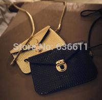 Mini bag 2013 women's handbag small bags waist pack all-match messenger bag canvas bag