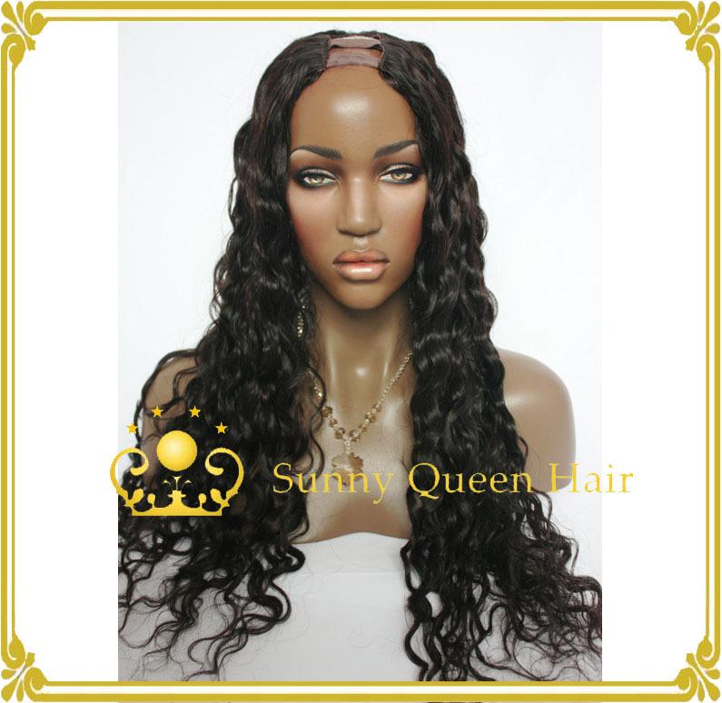 Www.Human Hair Half Wigs 9