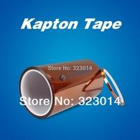 Flashforge 3d printer capton tape,heat-resistant, used on the heating plate.
