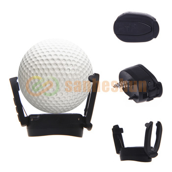 Wholesale! 10pcs/lot Golf Putter Pick Up Tool Golf Ball Retriever Putt Retriever Back Saver Gift for Glofer +Free/Drop shipping