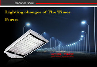 Free shipping 36W led road lamp 85-265v 3600lm 3 years warranty ho scale street lights led street light 36w