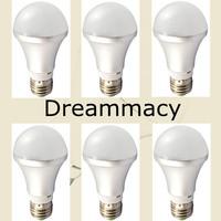 5W E27/E26 Medium base Low volt 12V 5630SMD White/Warm White LED Light Bulb Lamp