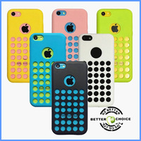 Hotsale New   Soft Silicone Case Cover for  iphone 5c , Free Shipping