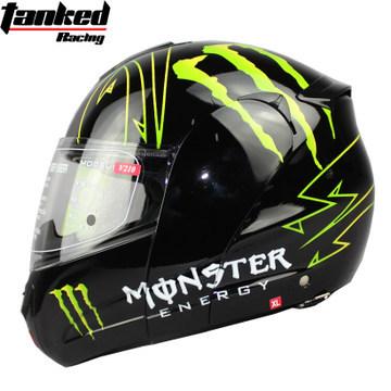 Шлем для мотоциклистов Tanked Racing e , Mondular , шлем для мотоциклистов kco capacete