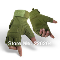 2014 Real New Freeshipping Dot Adult Wrist Active Men Microfiber M L Xl Man Luvas Motorcycle Tactical Gloves Santo G-06 Gloves