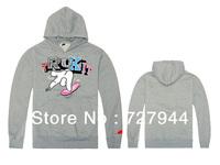 Trukfit Hoodies men's cloting cheap fashion sportswears 6 styles long sleeve Free Shipping Size S-XXL