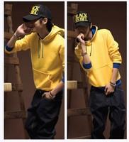 Fashion Cotton Blend Hoodie Zipper Pullover Hoodies Men Casual Jacket Sweatshirt Outwear Coats Coat for Men Free Shipping CP0016