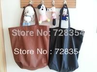 2013 hot selling women's casual handbag simple style