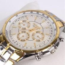 2015 new watch Wholesale 18k gold plated quartz wrist watches men luxury brand Rosra jewelry high