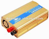 Guangzhou doxin inverter 48v to 220v 1200w modified sine wave inverter for electric cars