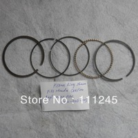 2 x PISTON RIGN SET 56MM  FOR HONDA GX100 ENGINE FREE POSTAGE RAMMER KOLBEN RINGS  TAMPER REPL. OEM P/N 13010-Z0D-003