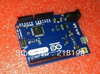 Free shipping newest Leonardo R3 development board Board + USB Cable compatible ard uino