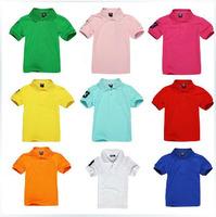 Big size - Baby girls T-shirts kids children short sleeve t shirt boys tee shirts 0531 sylvia 1145818557