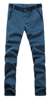 Free Shipping 2013 new style wholesale men cargo pants with side pockets
