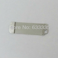 dock charging port flex cable holder, fastening piece mountingblock for iPhone 4S FREE SHIP
