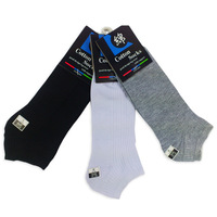 24pieces=12pairs=lot free shipping all cotton classic business men's sock brand mens socks , cotton sock