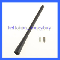 5mm Thread Stubby Short Antenna Aerial for Volkswagen Skoda Octavia VW Polo Golf GTi