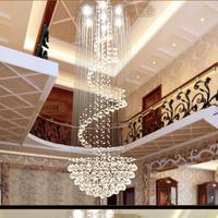 2014 Modern Crystal Chandelier Light Fixture Crystal Lamp 100% Guanrantee