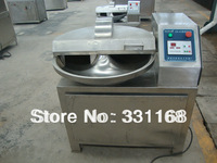 Shandong Produced Food Machiery SUS304 Dual Speed Meat Chopper Mixer   beating machine