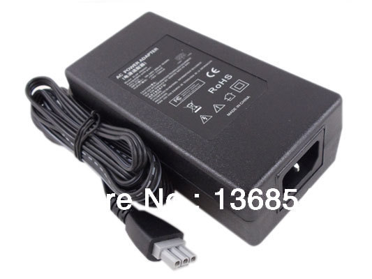 ac adapter charger power supply cord for hp 375ma photosmart c4280 c4580 c4260 free shipping in. Black Bedroom Furniture Sets. Home Design Ideas