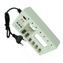 aa rechargeable battery charger price