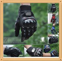 DF Pro windproof motorcycle dirtbike protector off road racing glove breathable motorcross gloves probiker glove