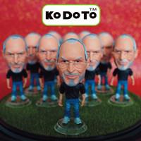 KODOTO iJobs mini Doll (Global Free shipping)
