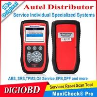 [Authorized Distributor]Autel MaxiCheck Pro EPB/ABS/SRS/Climate Control/SAS/TPMS Function Special Application Diagnostics