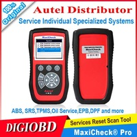 [Authorized Distributor]Autel MaxiCheck Pro EPB/ABS/SRS/Climate Control/SAS/TPMS Function Special Application Diagnostics