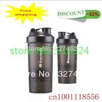 FREE SHIPPING +FitnessmadProtein Powder Shaker, Shake Bottle , fitness Bottle , Water Bottle,Sports Bottle+400ML