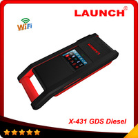 Free Shipping 2014 New Arrival Launch x431 GDS 100% Original Update Online Multi-language x-431 gds In stock
