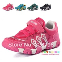 Hot-selling spring and autumn child breathable sport shoes male shoes girls shoes children small male casual shoes 2013