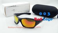 2013 New Arrived O Brand Pitbull 11color  Cycling Sport Sunglasses  oculos de sol  Paintball with box