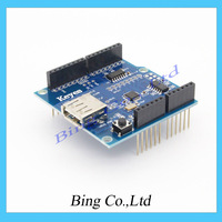 USB Host Shield 2.0 for Arduino (Suppot Google ADK) for UNO MEGA Free Shipping Dropshipping